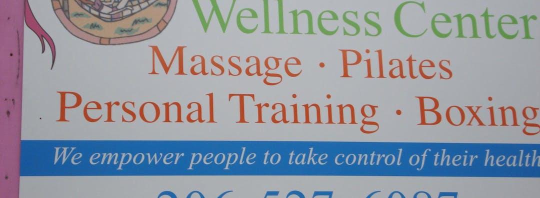 TODO BIEN! Wellness Center