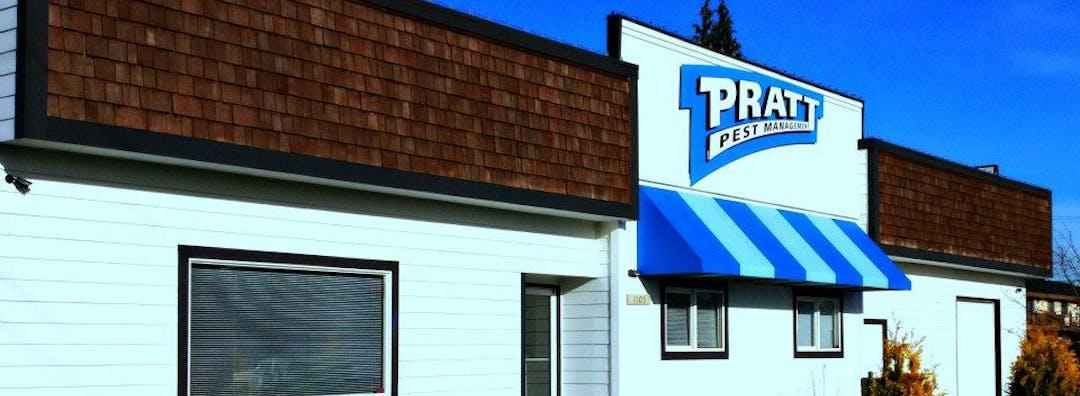 Pratt Pest Management Northwest, Inc.