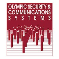 Olympic Security & Communications Systems