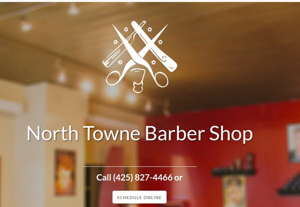 Read more from NORTHTOWNE BARBER SHOP